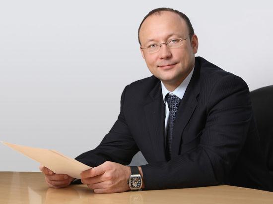 Алтушкин Игорь Алексеевич: «Новые перспективы для россиян, которые мы создаем»