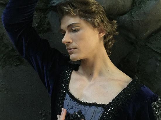 «Сиянье... Жизель... Облака...» Фантастический балет в Михайловском театре