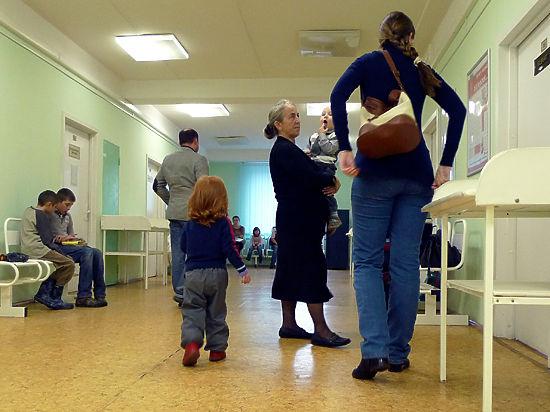 Реформа медицины в контексте шведских поликлиник