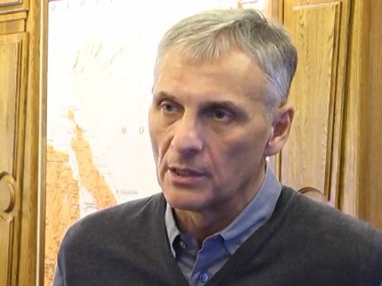Арест губернатора Сахалина: ему припомнили элитный автопарк и проблемы с госзакупками