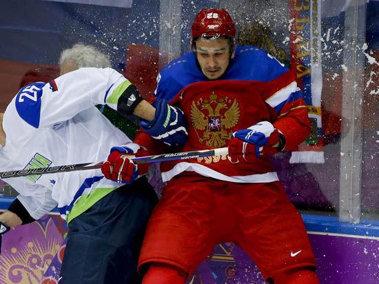 Адвокат обвиненного в домашнем насилии хоккеиста Вячеслава Войнова: «Он явно не бил ее»