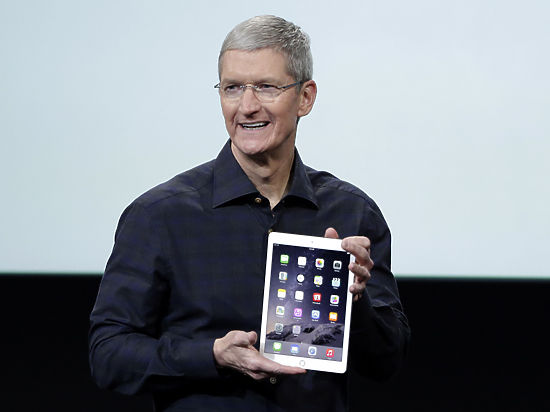 Apple гомосексуал