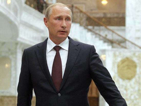 Путин дал понять, что если кто и «перекроет» Интернет в России, так это Запад и хакеры