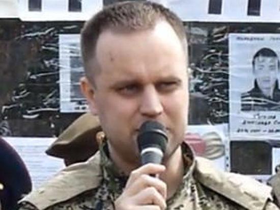Донецкая республика начала контртеррористическую операцию против «бандеровской» Украины