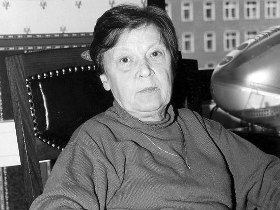 Скончалась вдова Юрия Никулина