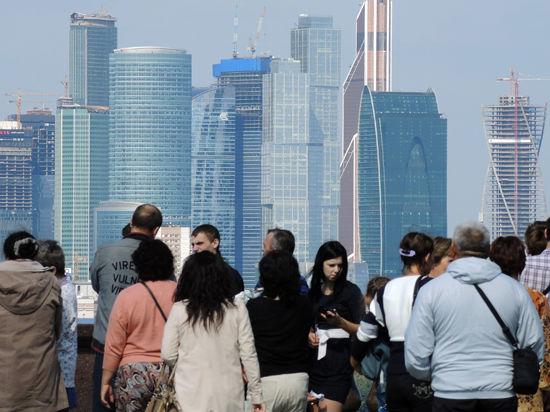 Благоустройство города бьет по нервной системе москвичей