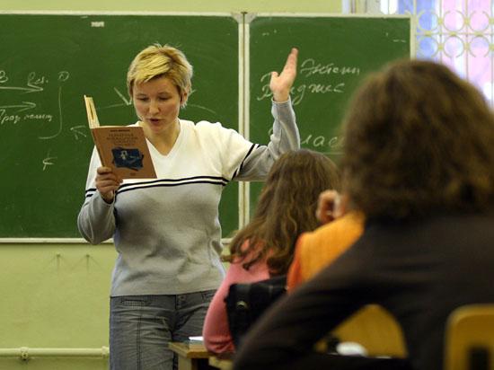 В Подмосковье составлен рейтинг школ