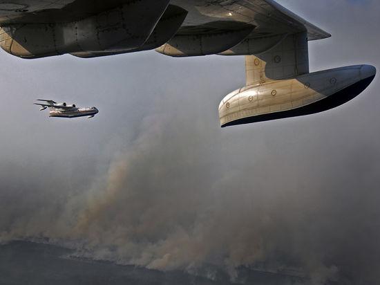 Начальник Управления авиации спасательного ведомства рассказал «МК» о развитии аэромобильных отрядов
