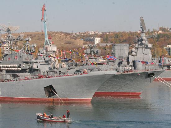 Новая военная доктрина: РФ расценит агрессию против Крыма как агрессию против всей страны