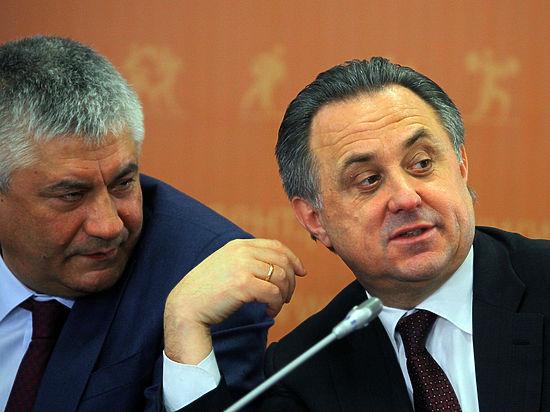 Международная федерация волейбола хочет, чтобы чемпионат мира-2022 прошел в России
