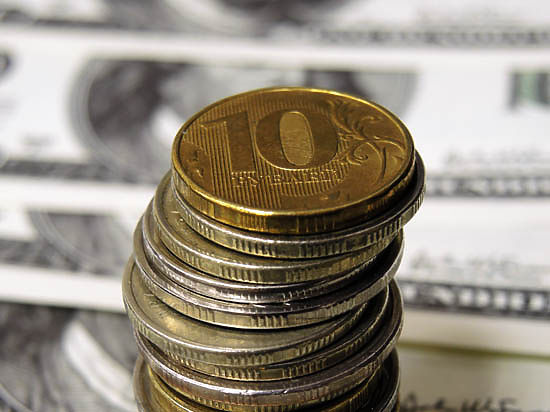 Курс рубля растет, чтобы упасть?