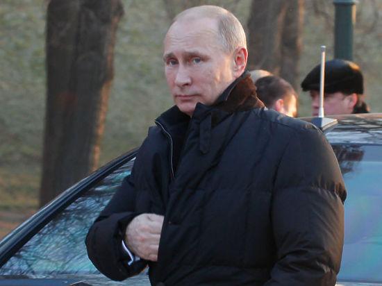 Немецкая пресса: в Восточной Германии считают Путина героем