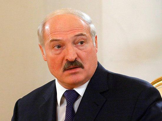 Лукашенко о присоединении Крыма к России: «Не воевали за землю, значит — не ваша»