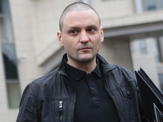 Прокурор просит для Удальцова и Развозжаева 8 лет колонии