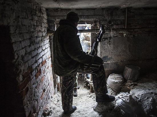 Украина признала, что на Донбассе нет российских войск