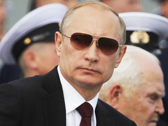 Эмбарго на продукты ударило по рейтингу Путина?