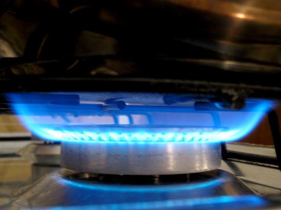 Украина вновь ворует российский газ?
