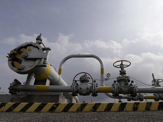 Газовый тупик Украины: как она сможет выплатить России $1,65 млрд?