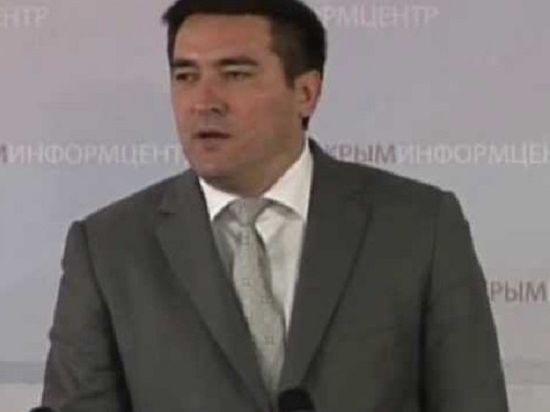 Первый вице-премьер Крыма Темиргалиев оставил свой пост