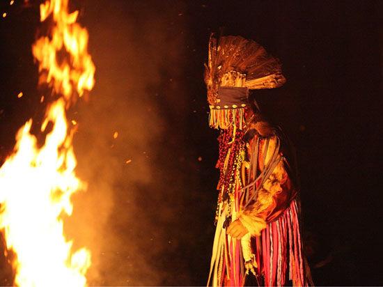 Третью мировую остановят российские шаманы