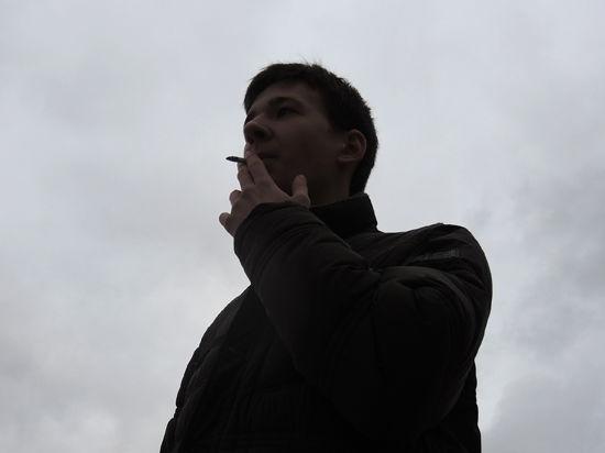 В России прекратят производить сигареты