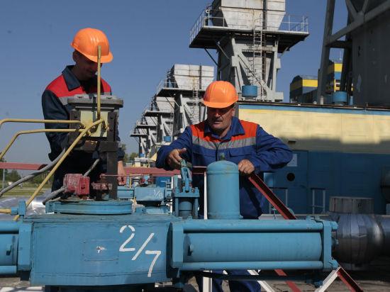 «Газпром» отрубил поставки «голубого топлива» на Украину