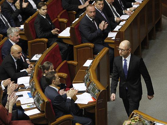 Люстрация на Украине нарушает права человека: вердикт Венецианской комиссии