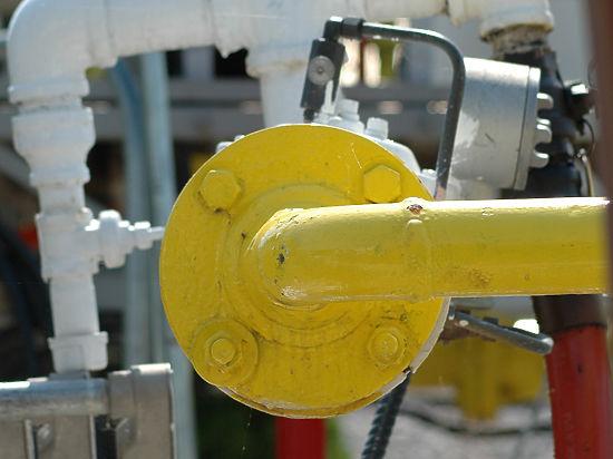 Турция просит Россию сделать скидку на газ