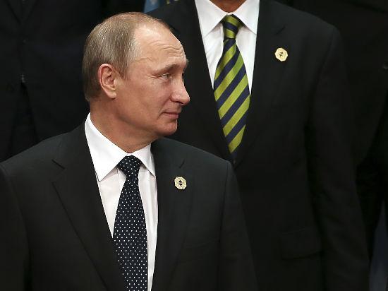 Путин досрочно покинул G20, не пошел на завтрак, но призвал не спекулировать на эту тему
