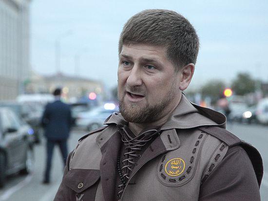 Рамзан Кадыров рассказал о российских агентах внутри ИГИЛ