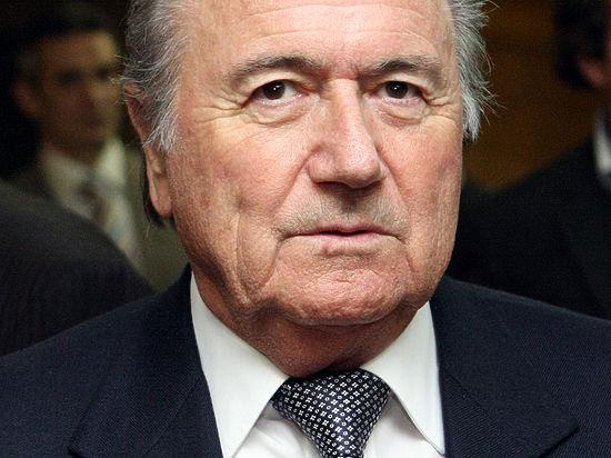 ФИФА хочет оспорить в прокуратуре выбор России хозяйкой Чемпионата мира-2018