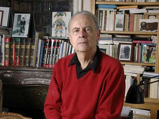 Быков назвал лауреата Нобелевки Модиано «неконъюнктурным»