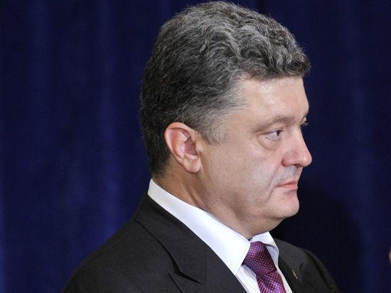 Порошенко: Украина близка к разрешению газового спора с Россией