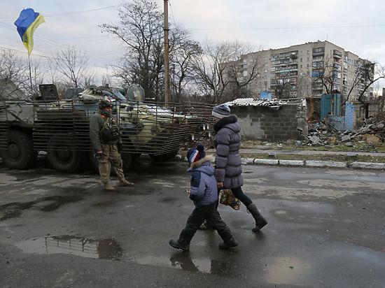 Российское образование прирастет Луганском и Донецком