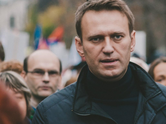 Навальный заплатит адвокату Ликсутова полмиллиона
