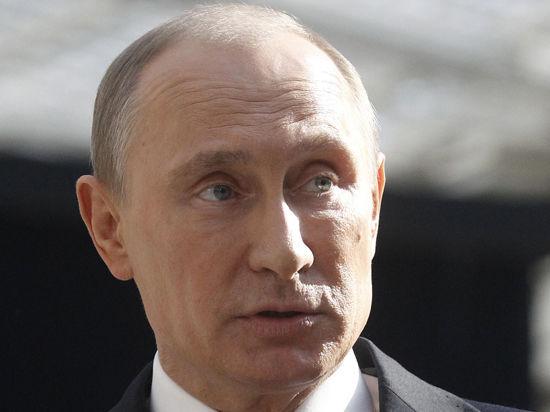Путин: Россия не будет присоединять юго-восток Украины