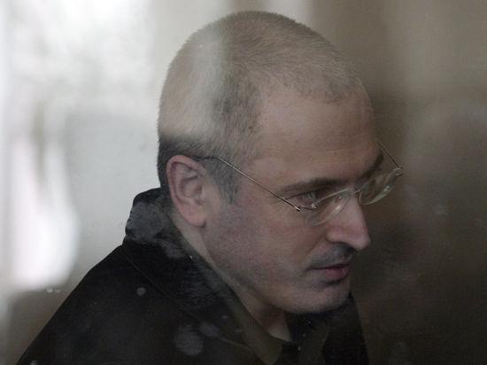 Ходорковский поддержал Навального: