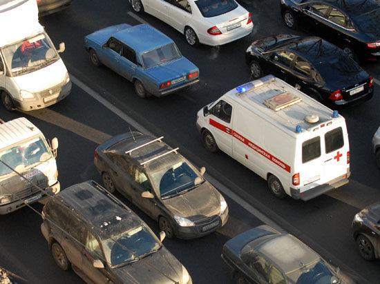 Транспортники рассматривают возможность платного въезда в Москву