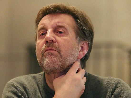 Дочь актера Леонида Ярмольника: «Сына назвали Петром»