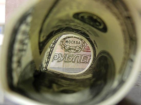Рублёвый апокалипсис сегодня - доллар стоит 48, евро - за 60