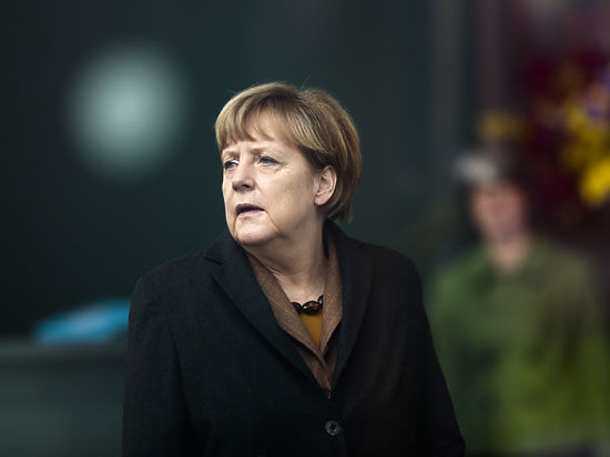 Меркель рассказала о новых санкциях: в