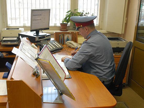 Москвич расправился  с питомцем при поддержке зеленого змия