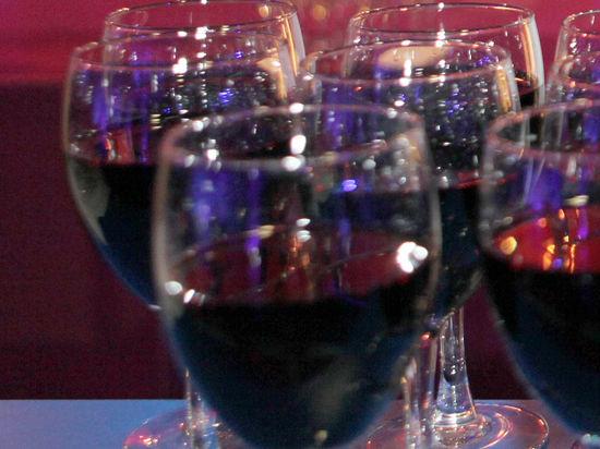 Евросоюз не хочет пить крымское вино
