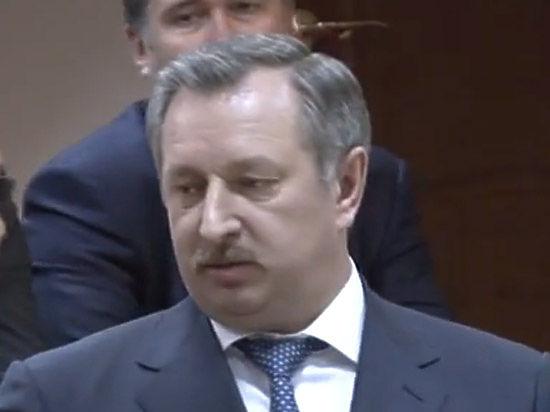 Ответственный за борьбу с коррупцией в Москве умер во время командировки