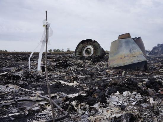 """Немецкие СМИ: Украинский пилот признался, что сбил малайзийский """"Боинг"""""""