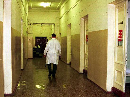 Пациентам психбольниц не дадут спятить