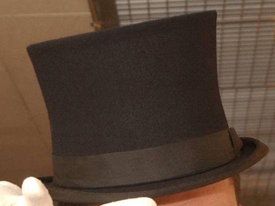 Как сделать шапку невидимку в домашних 963