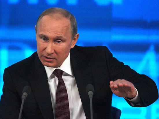 FT: Путин не смог уговорить Китай купить русский газ?