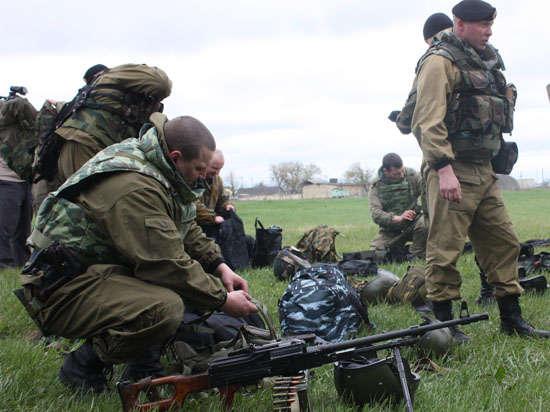 Готовься к войне: Минобороны РФ массово призывает резервистов на учения