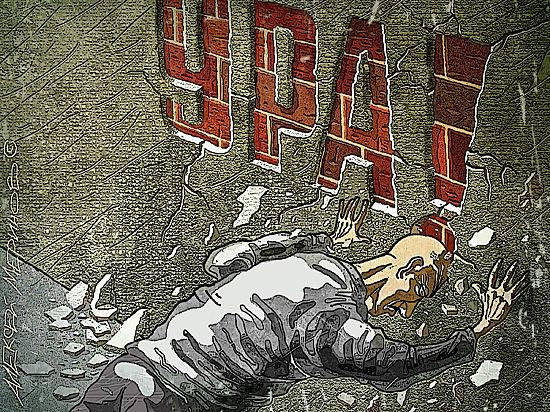 Геи и евреи спасут Россию